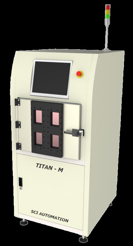 SCI automation Titan