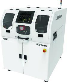 SCI Automation, Vesta plasma cleaner