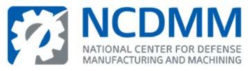 NCDMM logo