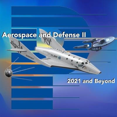 Aerospace and Defense part II