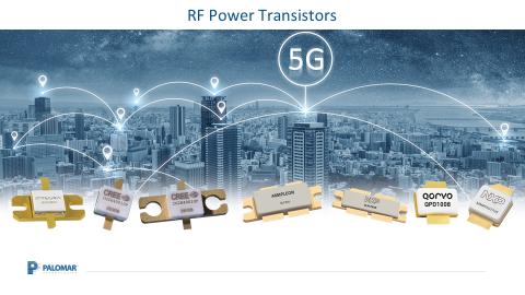 Key Metrics of RF (2)