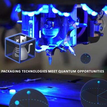 Packaging Technologies Meet Quantum Opportunities