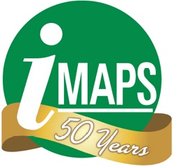 IMAPS 2017 logo