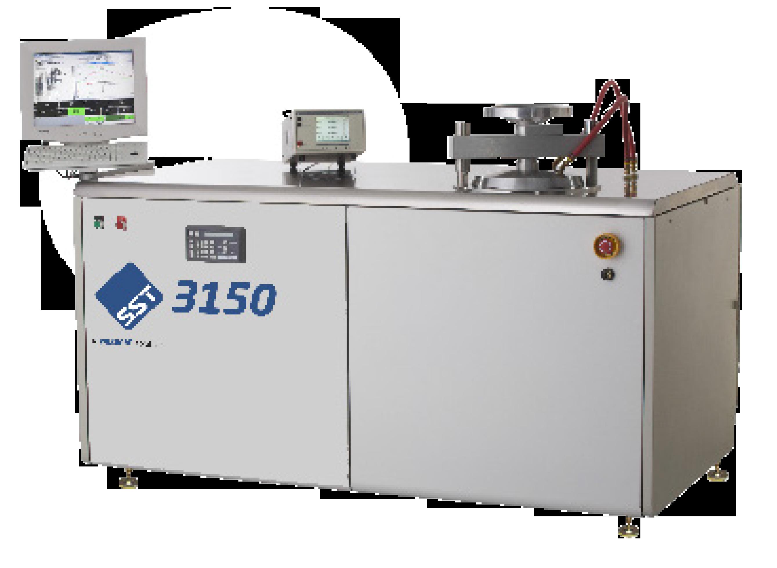 SST 3150 High Vacuum Furnace