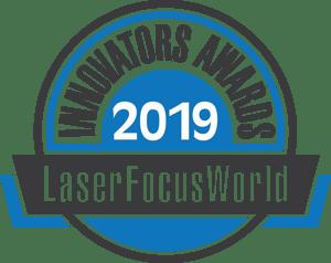 Laser Focus World Innovators Award