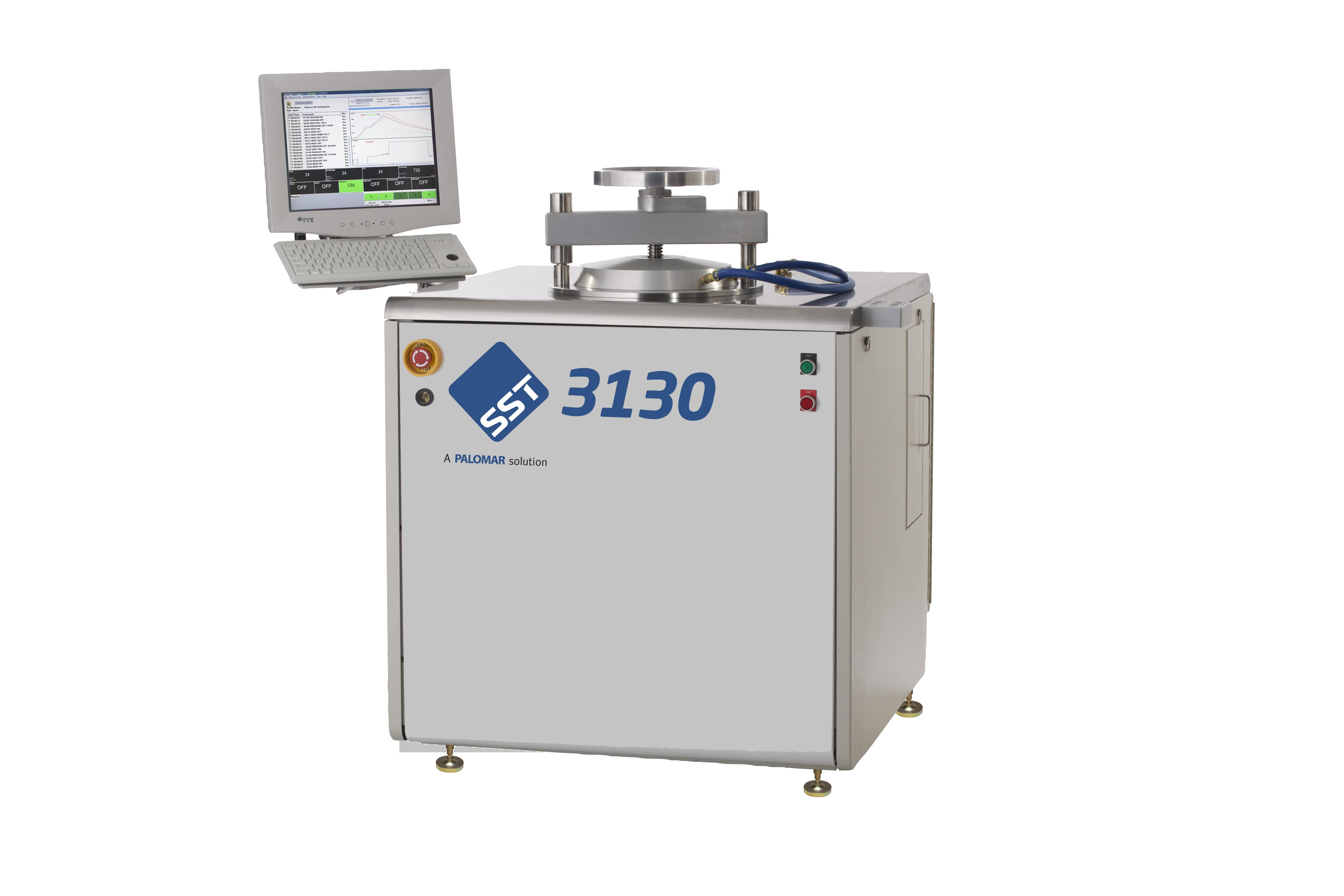 3130 Vacuum Pressure Furnace