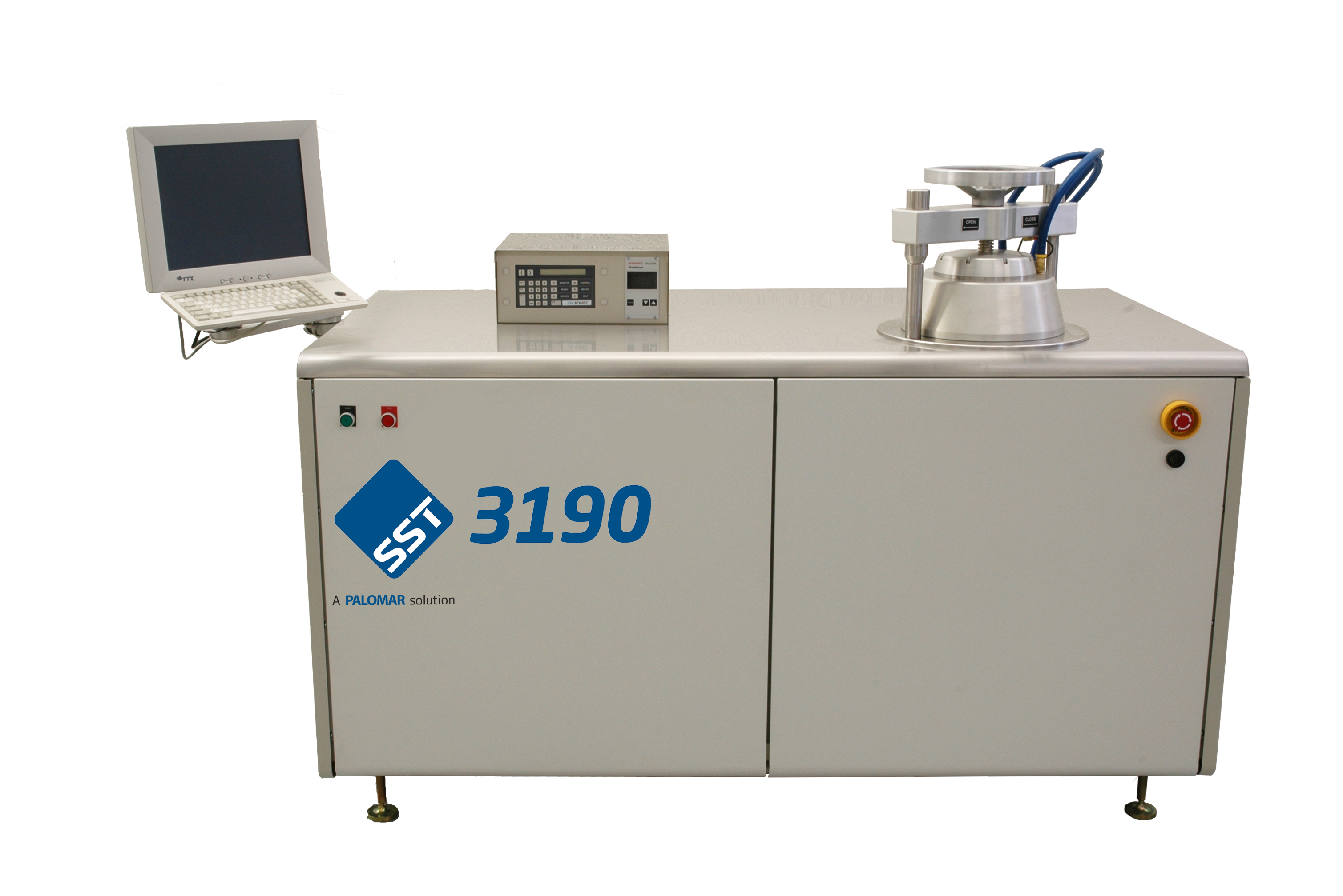 3190 High Vacuum Wafer Bonder