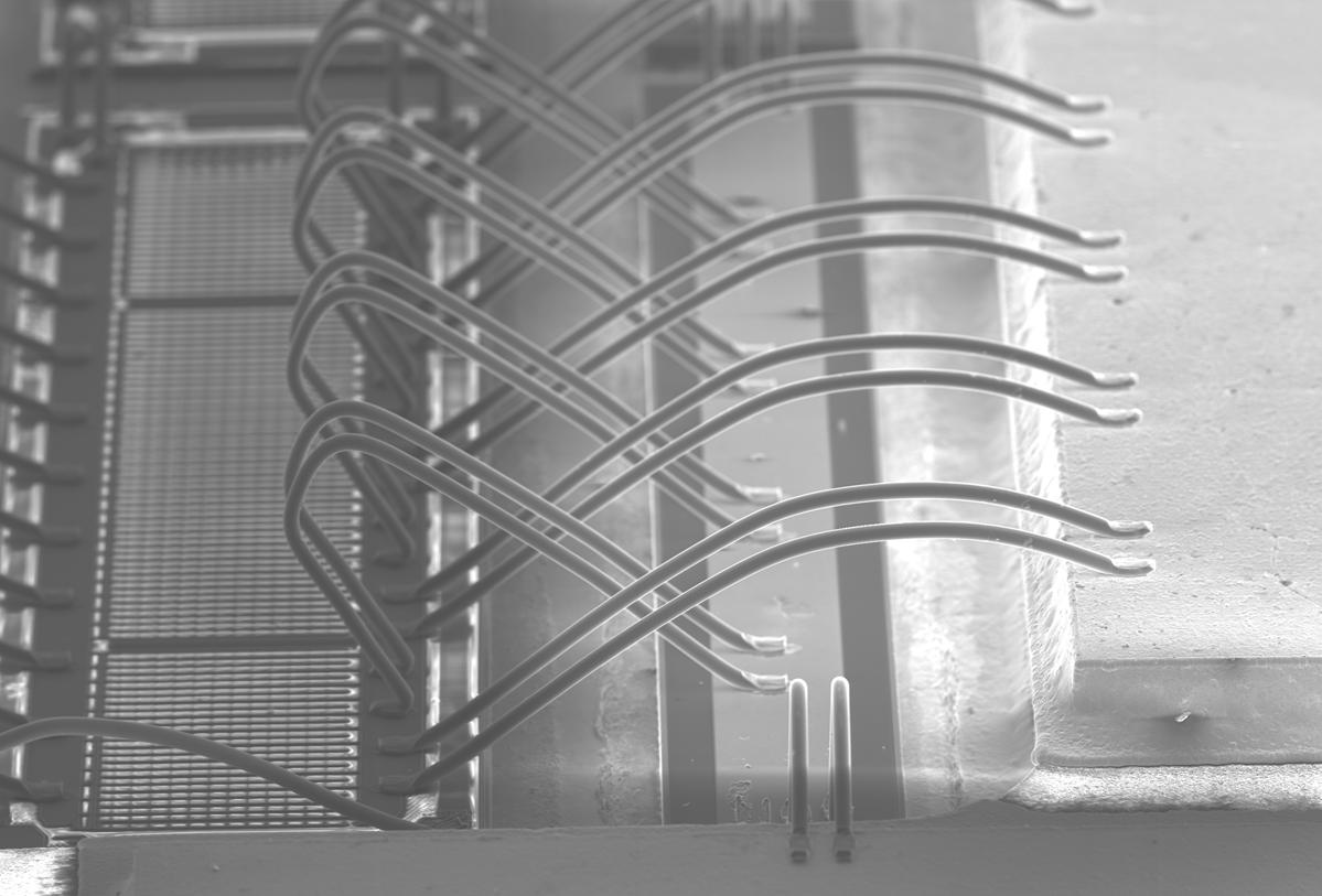 wire bonds