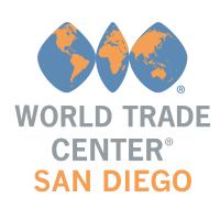 World Trade Centre San Diego logo
