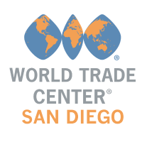 World Trade Centre San Diego logo