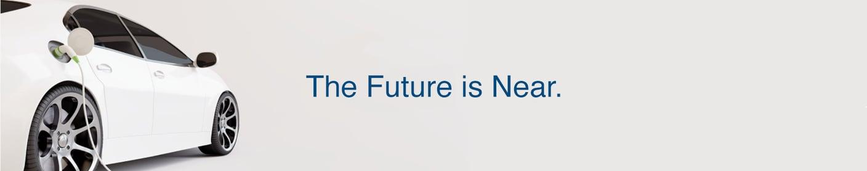 The Future is Near EV
