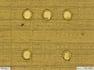 gold planar bumps
