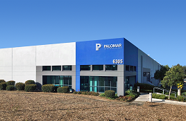 Palomar Technologies Moves to New Global Headquarters, Expands Manufacturing Footprint to Meet Growth Goals and Customer Needs