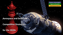 Aerospace and Defense Competitive Strategies