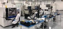 Palomar Technologies Innovation Center