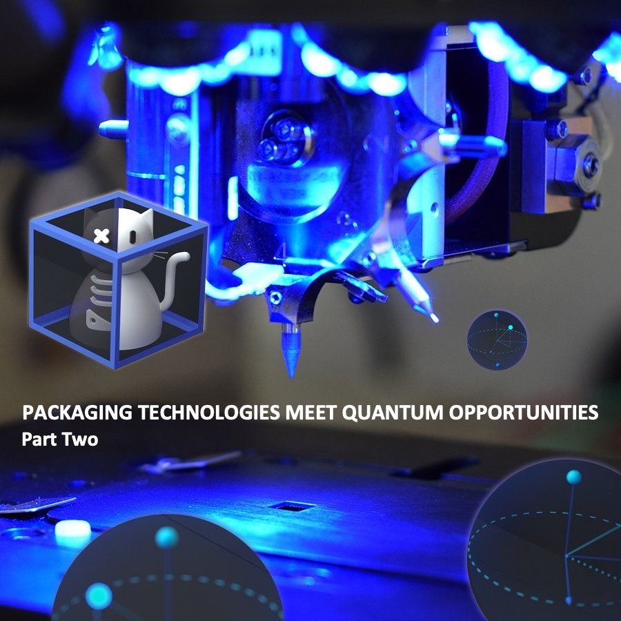Packaging Technologies Meet Quantum Opportunities