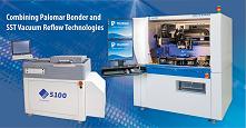 Combining Bonder and Vacuum Reflow Technologies