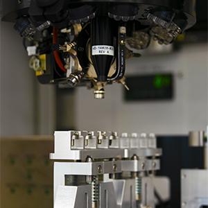 3880-II Tool Changer