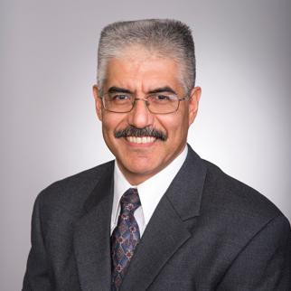 Ricardo Saldana