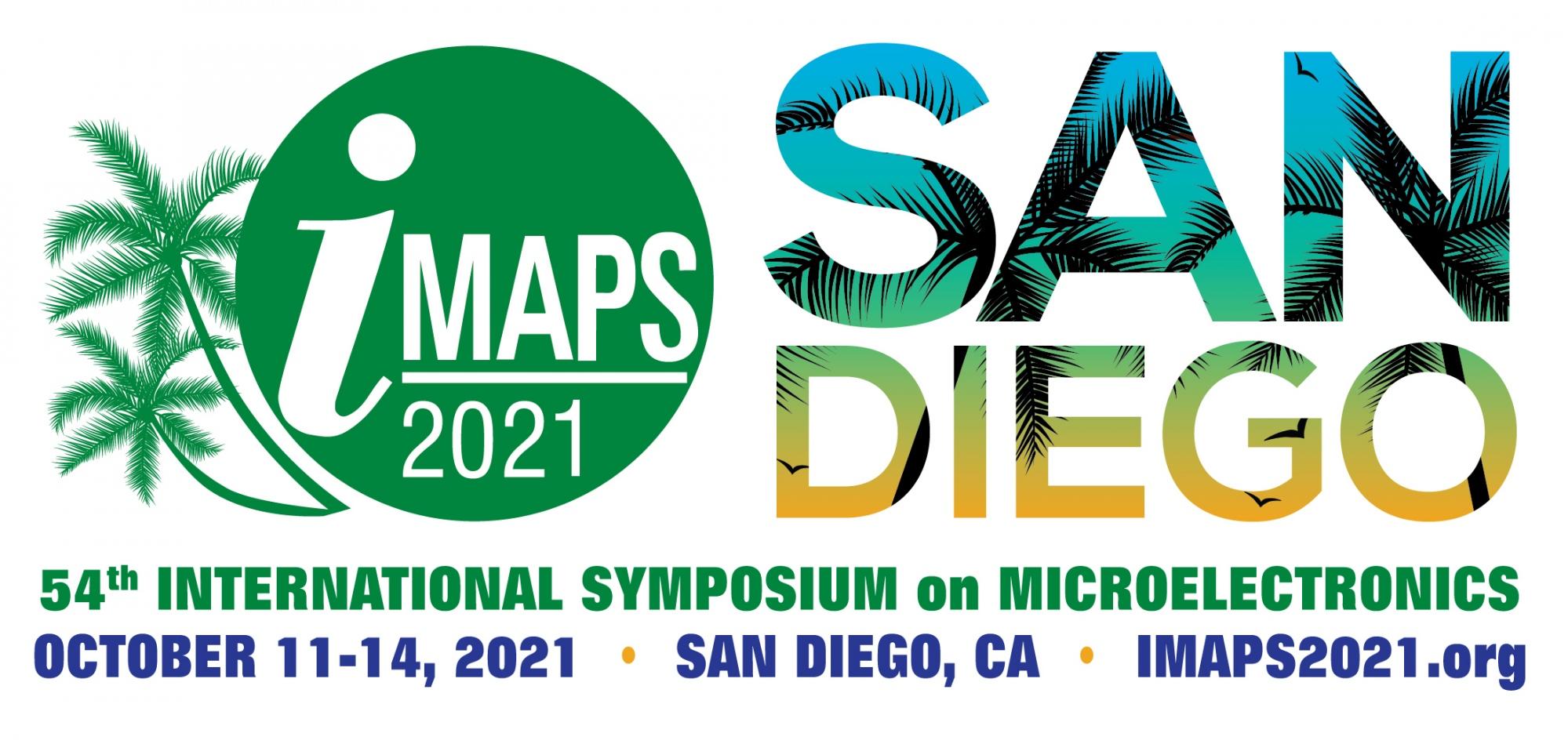 Event Image - iMAPS International Symposium on Microelectronics