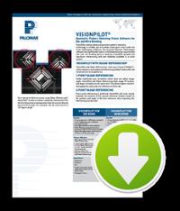 VisionPilot Data Sheet
